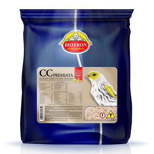 CC-Premiata - Biotron