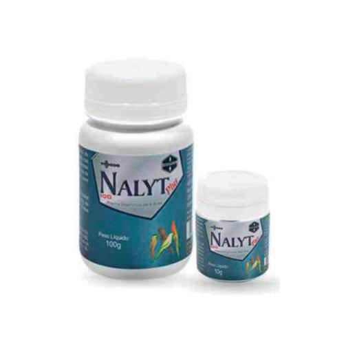 Nalyt Plus - Amgercal
