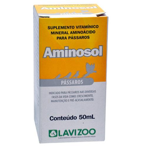 Aminosol 50g