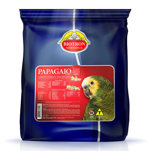 Papagaio Mix - Biotron