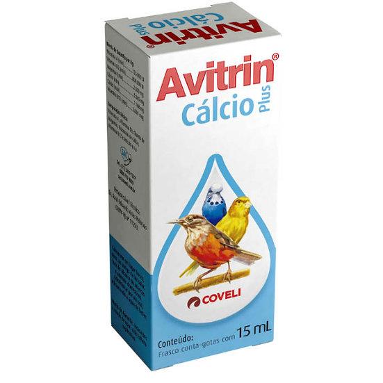 Avitrin Cálcio Plus