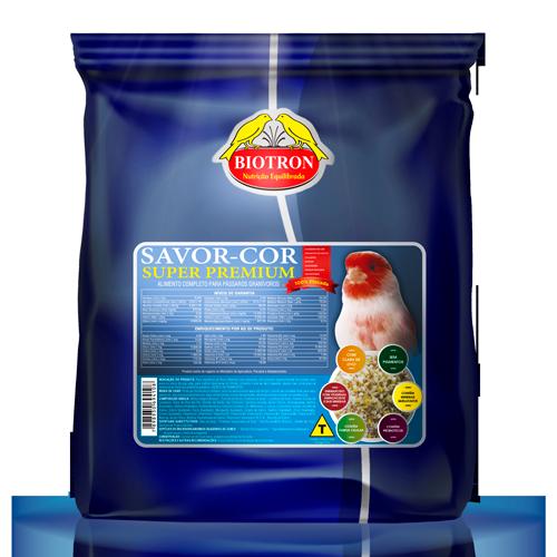 Savor-cor Super Premium - Biotron