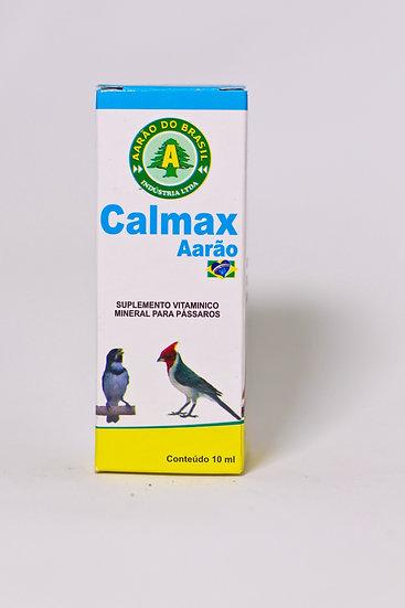 Calmax - Aarão
