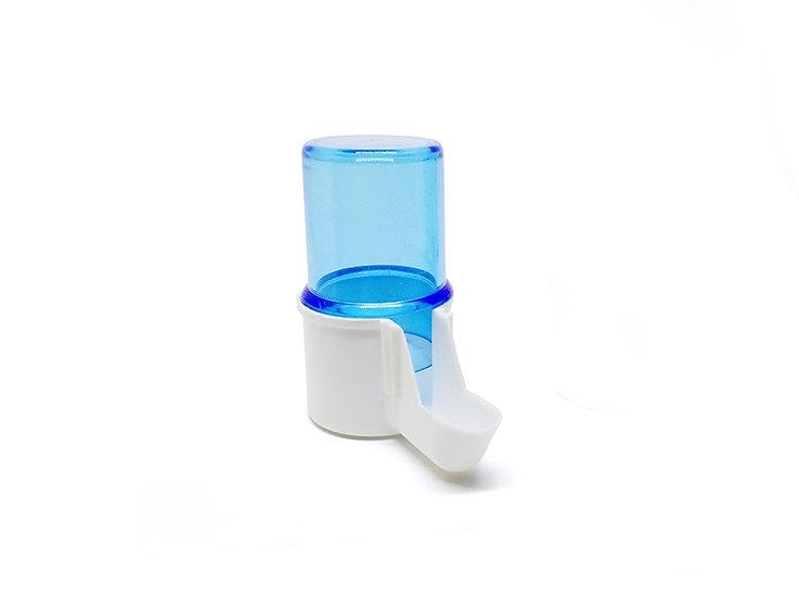 Bebedouro Plástico Mini Malha Fina 30ml