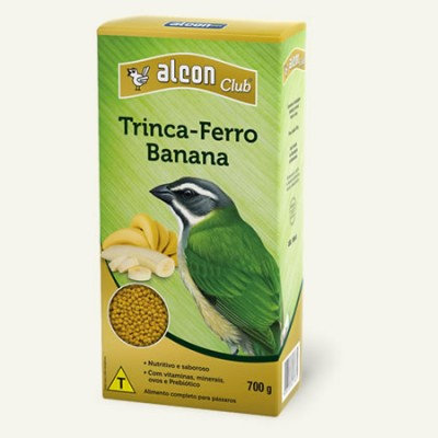 Alcon Club Trinca Ferro Banana