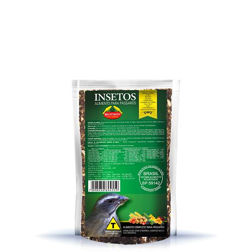 Insetos - Biotron