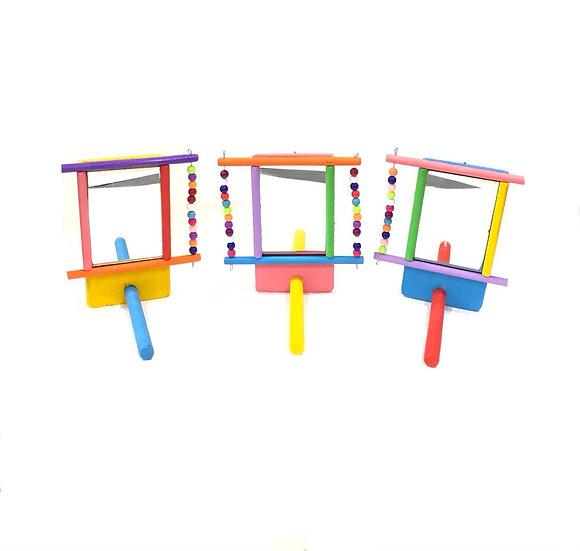 Brinquedinho - Espelhinho