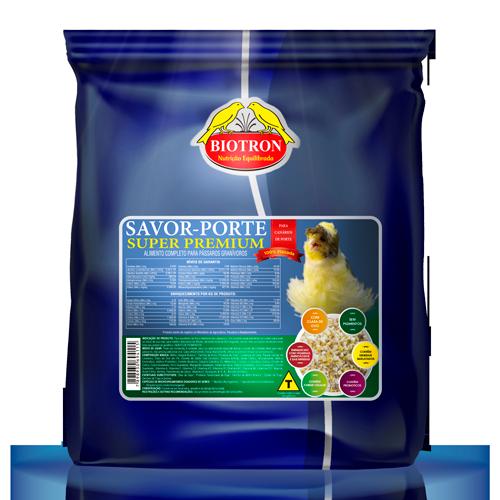 Savor-porte Super Premium - Biotron