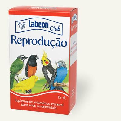 Labcon Reprodução