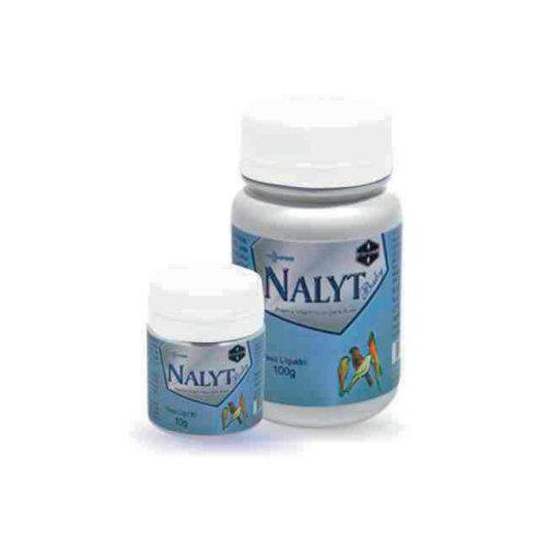 Nalyt Baby - Amgercal