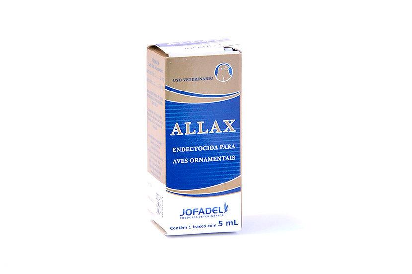 Allax