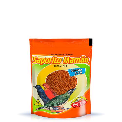 Saporito Mamão - Biotron