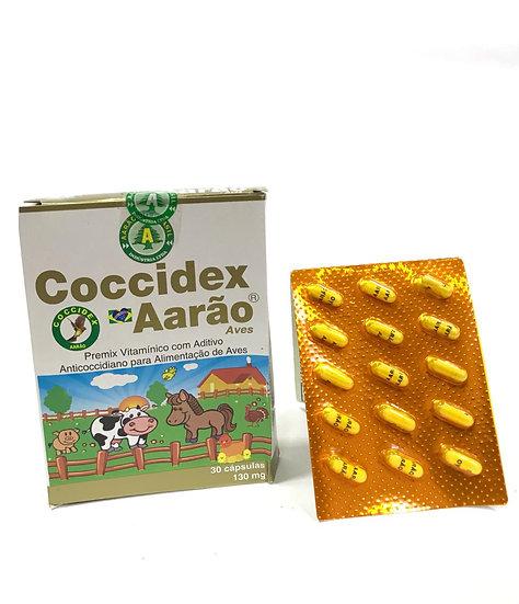 Coccidex - Cápsula - Aarão