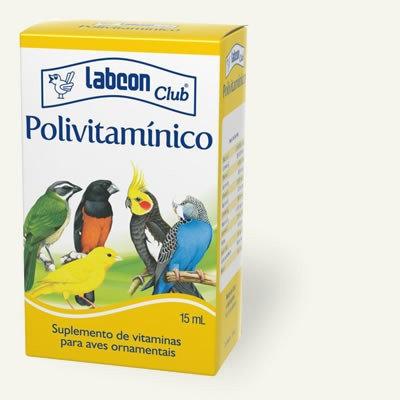 LabconPolivitamínico