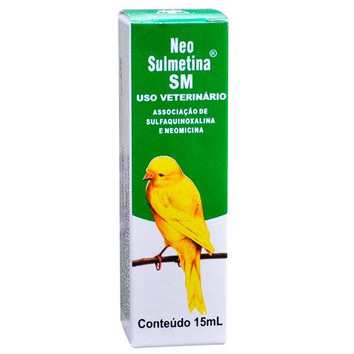 Neo Sulmetina SM
