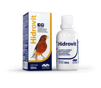 Hidrovit (Vetnil)