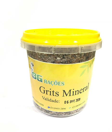 Grits Mineral