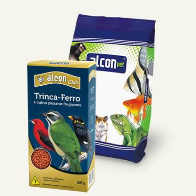 Alcon Club Trinca Ferro
