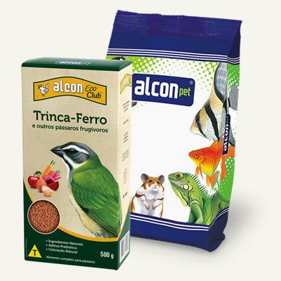 Alcon Eco Club Trinca Ferro
