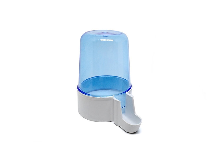 Bebedouro Plástico Malha Larga 300ml