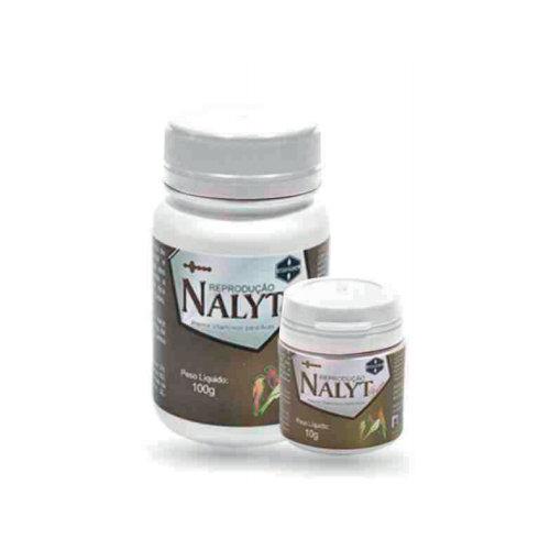Nalyt Reprodução - Amgercal
