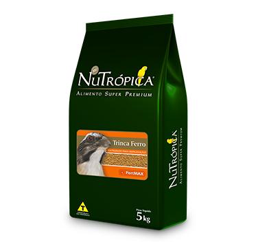 Nutrópica Trinca-Ferro Fertmax