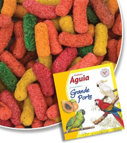 Colors Vit - Grande Porta (Águia)