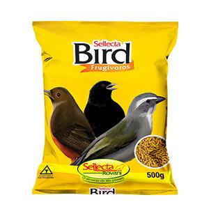 Sellecta Bird Frugíveros