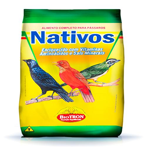 Nativos - Biotron