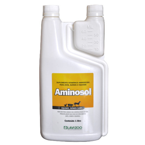 Aminosol 1l