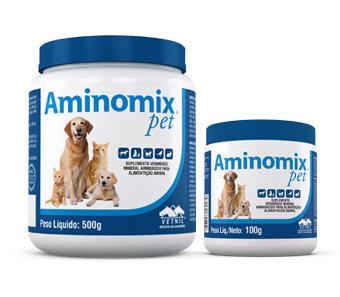 Aminomix Pet (Vetnil)