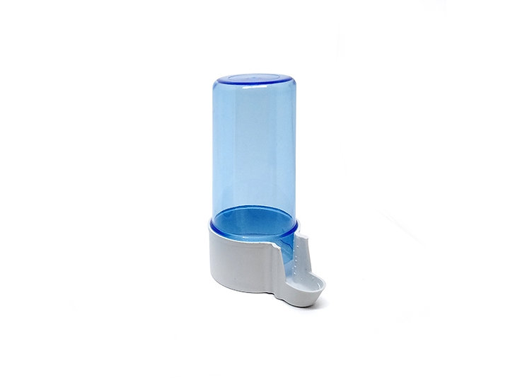 Bebedouro Plástico Malha Larga 200ml