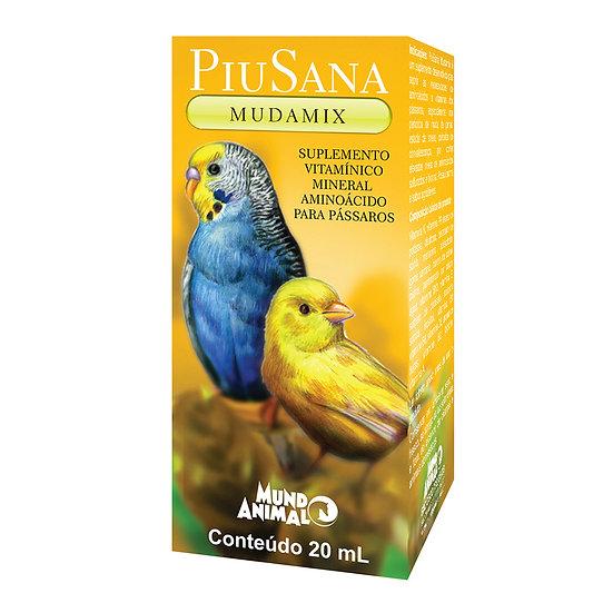 Piusana Mudamix