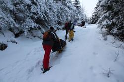 Vosges - Janvier 2013
