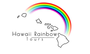 Hawaii Rainbow Tours LOGO