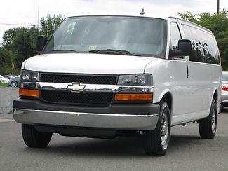 Chevrolet Passenger 15 Van