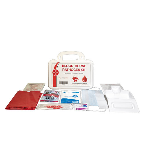 Supplementary Blood-Borne Pathogens Kit