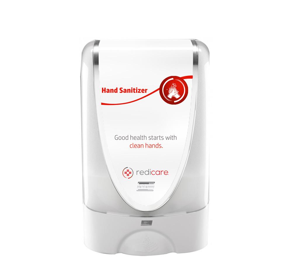 Touchfree-Ultra-White-Dispenser