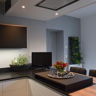 Décoration intérieur cuisine