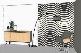 décoration 3d