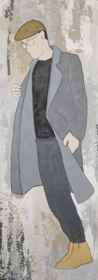 Portrait de style