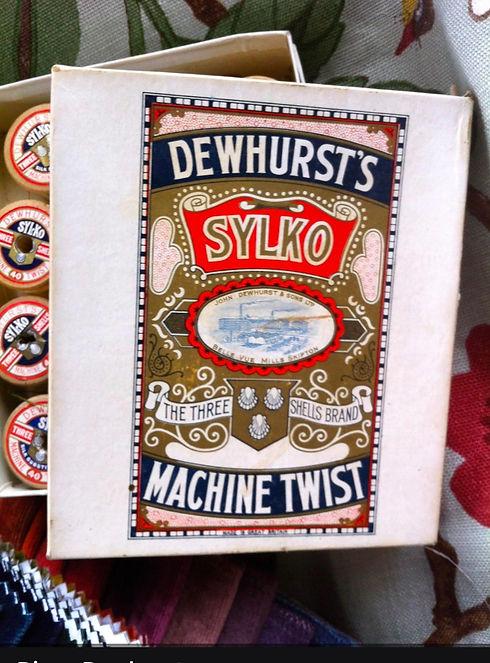 Dewhurst cottons