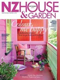 NZ House & Gardens