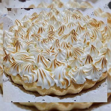 Lemon Pie - Tres Soles Delicias sin Tacc