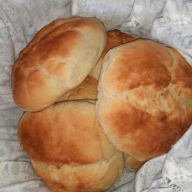 Pan casero - Blue Bakery