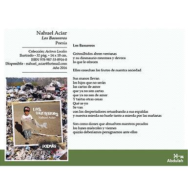Los basureros - Abdulah Libros