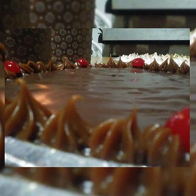 Tartas dulces - La Crëpe