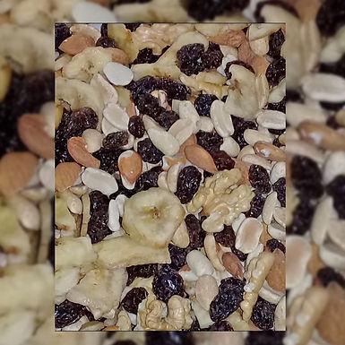Mix frutos secos - Frutos Secos Guara