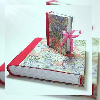 Cuaderno Bitácora - Espíritu Indigo