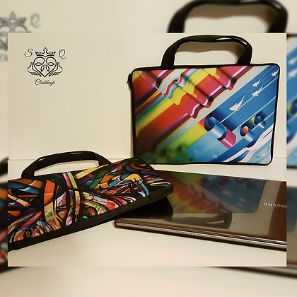 Fundas notebook  - S&Q Sublimaciones